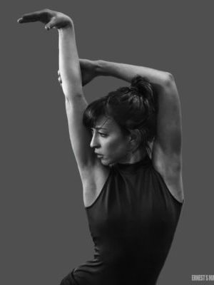 Claire Le Goff - prof danse classique et ballet