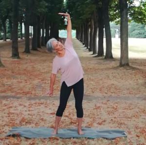 cours de yoga viviana